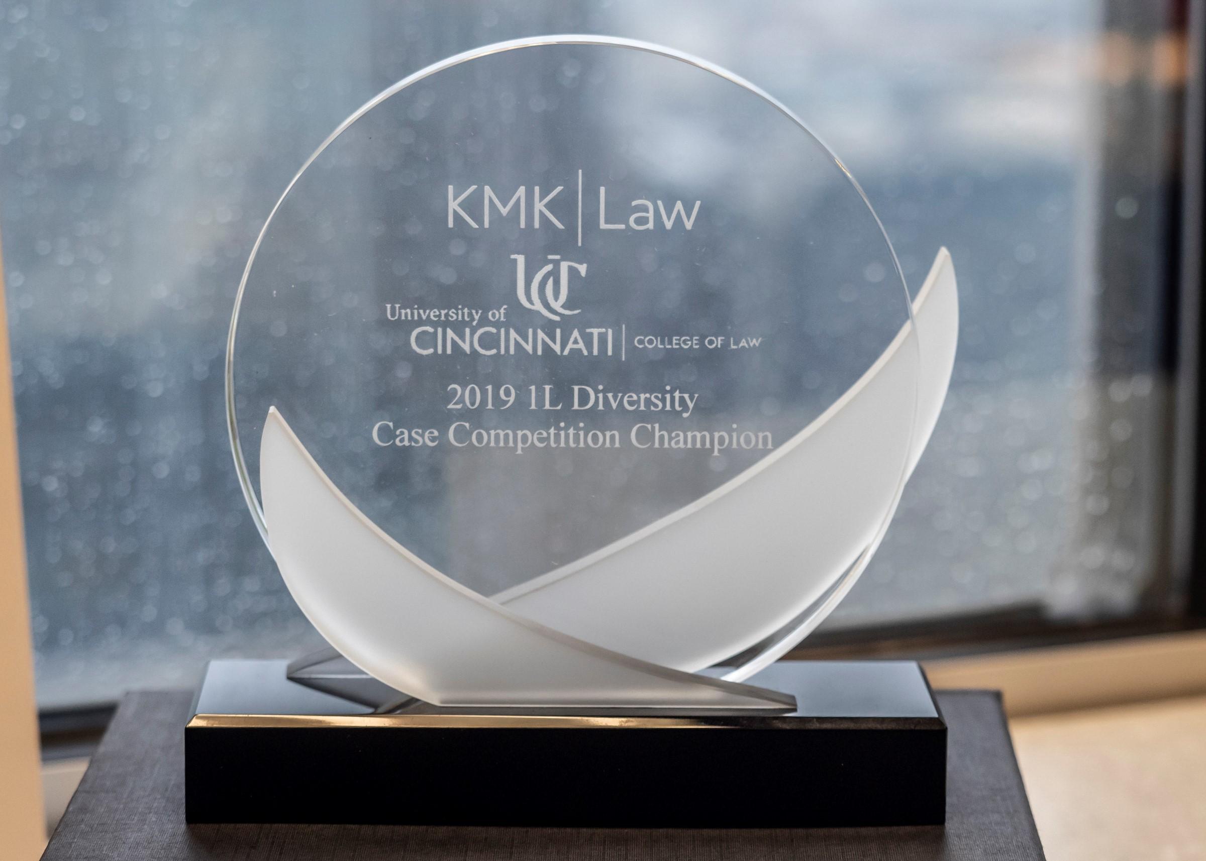 Case Award